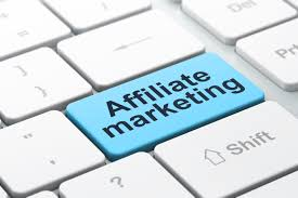 affiliate marketing blog
