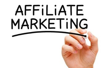 affiliate marketing vergoedingsstructuren