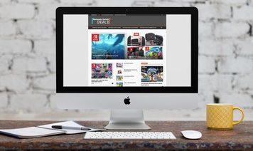 nieuwe eigen affiliate site