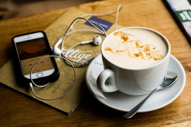 podcasts over affiliate marketing